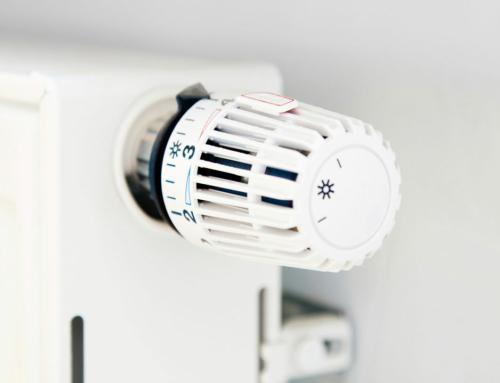 Risparmio energetico, passa anche dalle valvole termostatiche e di bilanciamento